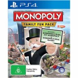 Monopoly For PS4