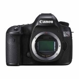 Canon EOS 5DS R DSLR Camera-Body Only