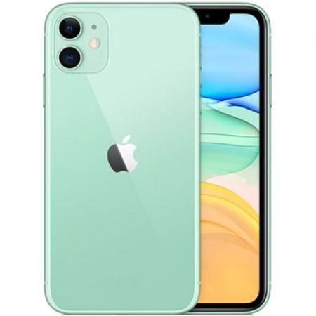 iPhone 11 Green Color Dubai