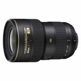 Lens Nikon AF-S Nikkor 16-35mm f/4G ED VR Wide Angle Zoom