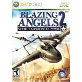 BLAZING ANGELS 2 SECRET MISSIONS OF WWII XBOX ONE