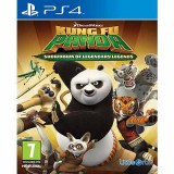 Kung Fu Panda Showdown of Legendary Legend  for ps4