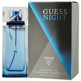 Guess Night 100Ml For Men