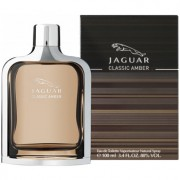 Jaguar Classic Amber 100Ml For Men
