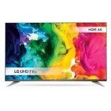 LG 65 inch Ultra HD 4K Smart TV-65UH750V