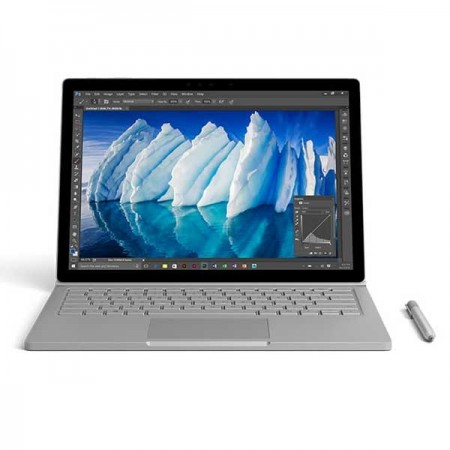 Surface Book 256 gb i7 8gb Ram with performance Base