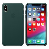 Leather Case for iPhone XS Max