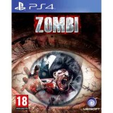 Zombi For PS4