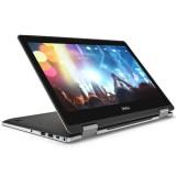Dell Inspiron -7378 -13.3 inch i7-8gb RAM-256GB SSD