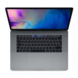 MacBook Pro MR932 -15inch Core i7 256GB 16GB RAM  Space Grey -English/Arabic