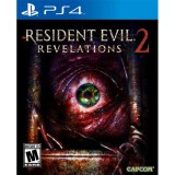 Resident Evil Revelations 2 For PS4