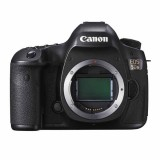 Canon EOS 5DS DSLR Camera-Body Only
