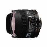 Nikon Lens AF Fisheye-Nikkor 16mm f/2.8D