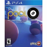 Pure Pool For PS4