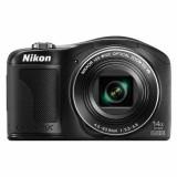 Nikon COOLPIX L610 (Black)