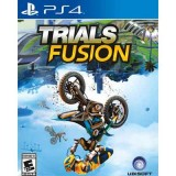 Trail Fusion For PS4