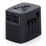 Anker Universal Travel Adapter -A2730 Price in Dubai