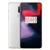 OnePlus 6 128GB/8GB RAM Silk White Price Dubai