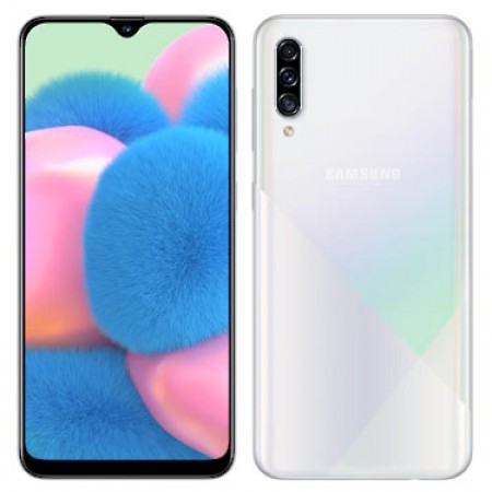 Galaxy A30s Prism crush white Price Dubai