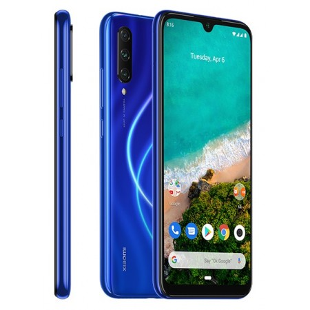 Mi A3 Not just Blue Price Abu dhabi,UAE