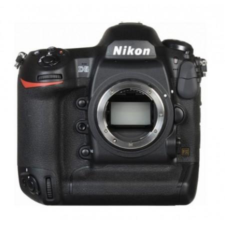 Nikon D5 DSLR Camera -Body Only,Dual XQD Slots