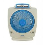 Sonashi 16 Wall Fan With Remote Control