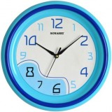 Sonashi Wall Clock (Blue & Pink Color)