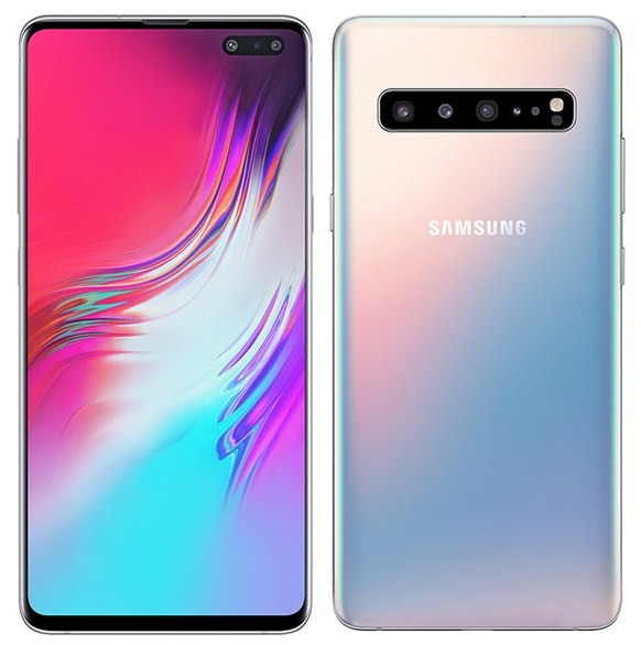 Samsung Galaxy S10 5G -256GB/8GB RAM