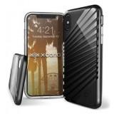 X-Doria Revel Lux Back Case for iPhone X