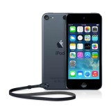 iPod Toch -64GB-5'th Generation-Black