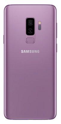 Samsung Galaxy S9 Plus Dual Sim 128GB -Purple