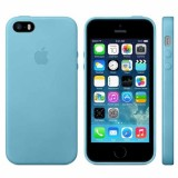 Apple iPhone 5s Case-Blue