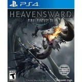 Final Fantasy XIV Heavensward For PS4