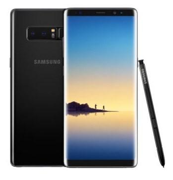 Samsung Galaxy Note 8 -128GB Dual Sim SM-N9500