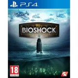BioShock Collection For PS4