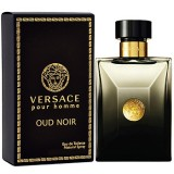 Versace Oud Noir 100Ml For Men