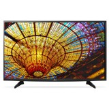 LG 49 inch 4K Ultra HD Smart LED TV-49UH603