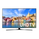 Samsung 55inch 4K Ultra HD TV-55KU7000