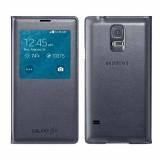 Galaxy S5 S-View Flip Cove