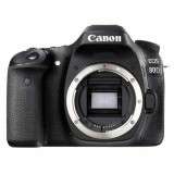 Canon EOS 80D 18-135mm IS STM Kit