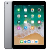 iPad 6 128GB WiFi with Facetime -2018
