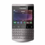 BlackBerry Porsche Design P9981-Silver-English
