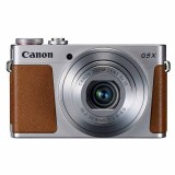 Canon PowerShot G9 X Digital Camera