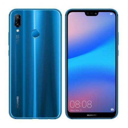 Huawei P20 Lite -64GB Dual SIM