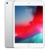 iPad mini 2019 -256GB Silver -WiFi with FaceTime