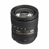 Nikon 16-85mm VR DX Lense