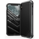 X-Doria Defence Lux Back Case for iPhone X