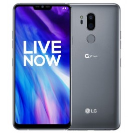 LG G7+ ThinQ -128GB/6GB RAM