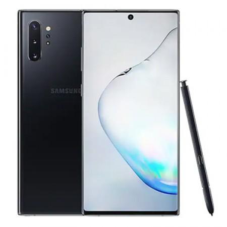Galaxy Note10+ Aura black Price Dubai