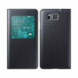 Galaxy Alpha S View Case